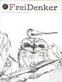 Freidenker 19 Cover
