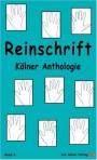Reinschrift 2 Cover