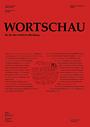 Wortschau 22